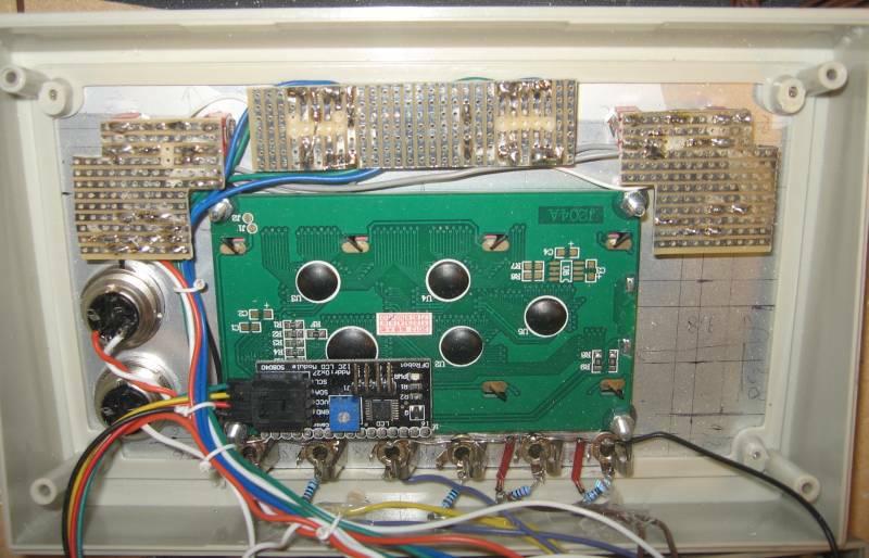 arduino sequencer - sequenceur arduino