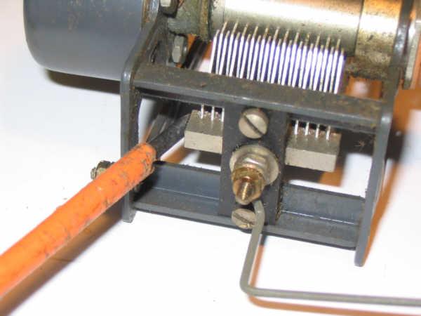 Recepteur portatif 4 lampes sans marque - Premiers essais PG_DC15