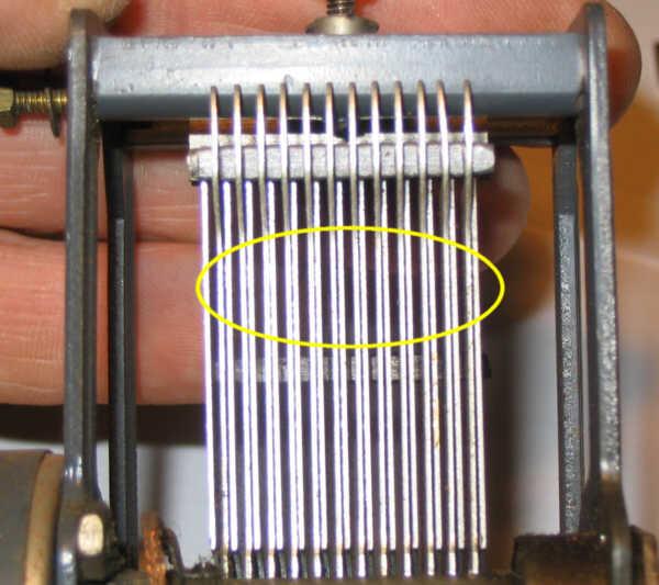 Recepteur portatif 4 lampes sans marque - Premiers essais PG_DC16