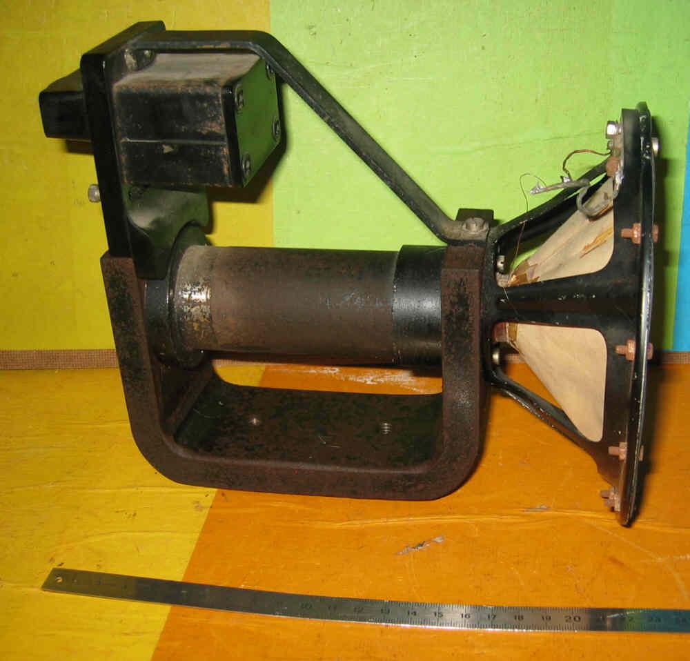 Type De Haut Parleur haut-parleur philips type 2011 : réparation